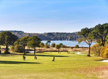 Golf de Baden © Alexandre Lamoureux