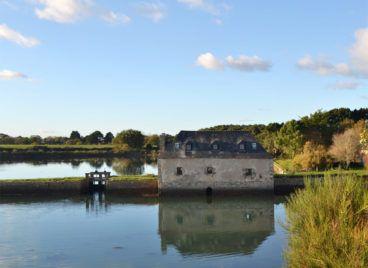Le Moulin de Baden