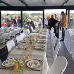 Mariage aux Hauts de Toulvern en hors saison