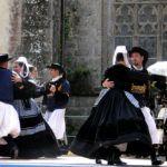 Danse bretonne © Donatienne Guillaudeau