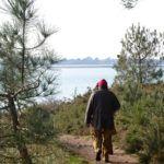 Randonnée sur les sentiers côtiers