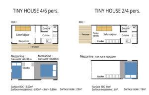 Plan Tiny House