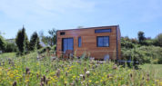 Tiny House 4/6P en pleine nature