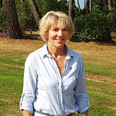 Françoise Madec Les Hauts de Toulvern
