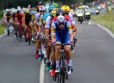 Tour de France en Bretagne